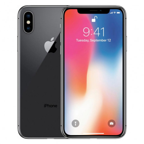 iphone x apple colors