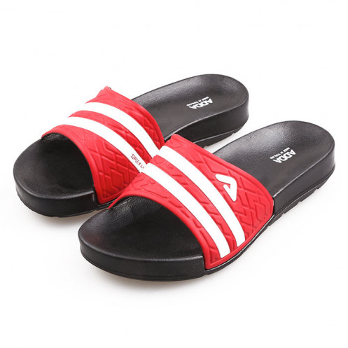 449df50e1b8 Buy ADDA Slippers 32P05-W1 Model Red Color best price | BigC Shopping Online  Big C Shopping Online