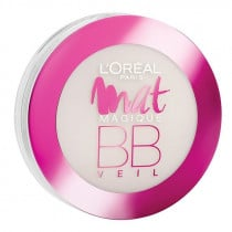 L'OREAL MAKE UP MAT MAGIQUE BB VEIL No. N1 NUDE IVORY
