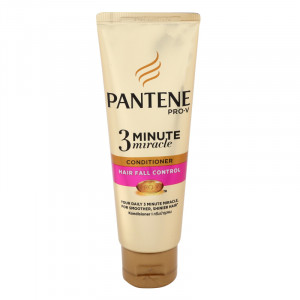 Pantene Hair Fall Control 3 Minute Miracle Conditioner 70 ml.